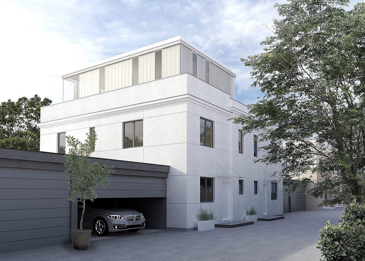Dom jednorodzinny rozbudowa